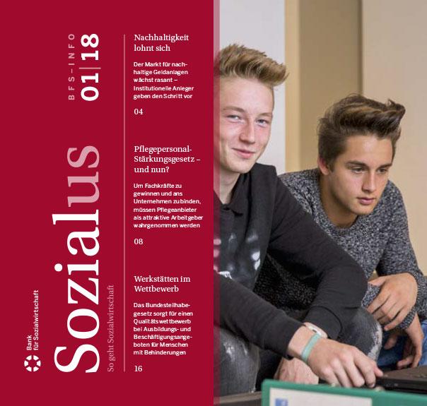Sozialus 01|18