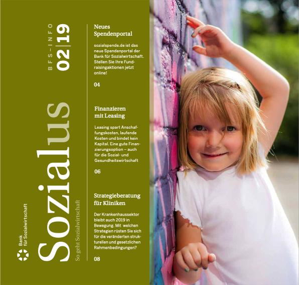 Sozialus 02|19