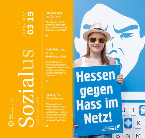 Sozialus 03|19