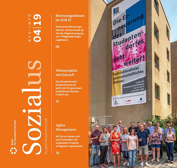 Sozialus 04|19
