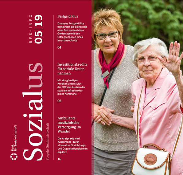 Sozialus 05|19