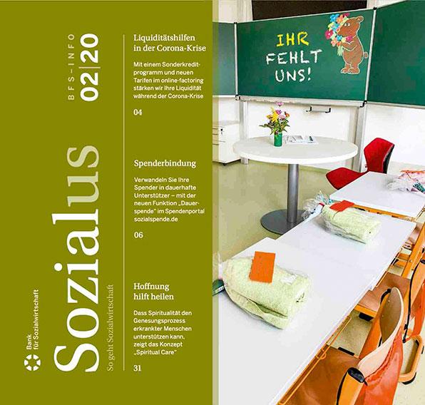 Sozialus 02|20