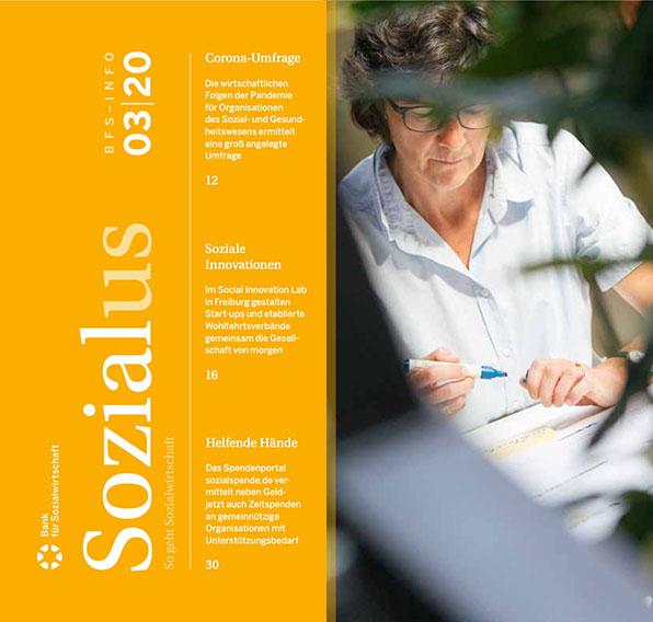 Sozialus 03|20