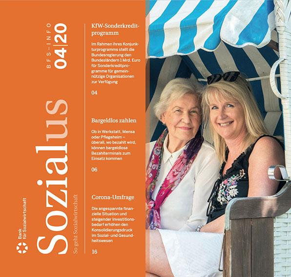 Sozialus 04|20